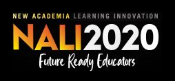 [JOIN US!] New Academia Learning Innovation 2020 (NALI 2020)