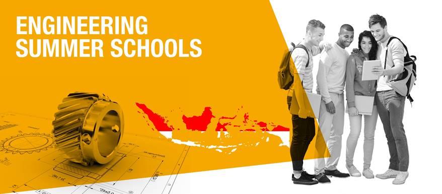 RWTH Summer Schools 2021 – Announcement on campus/online